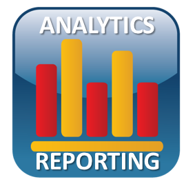 Analytics reporting