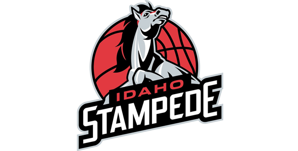 Idaho Stampede Nba D League